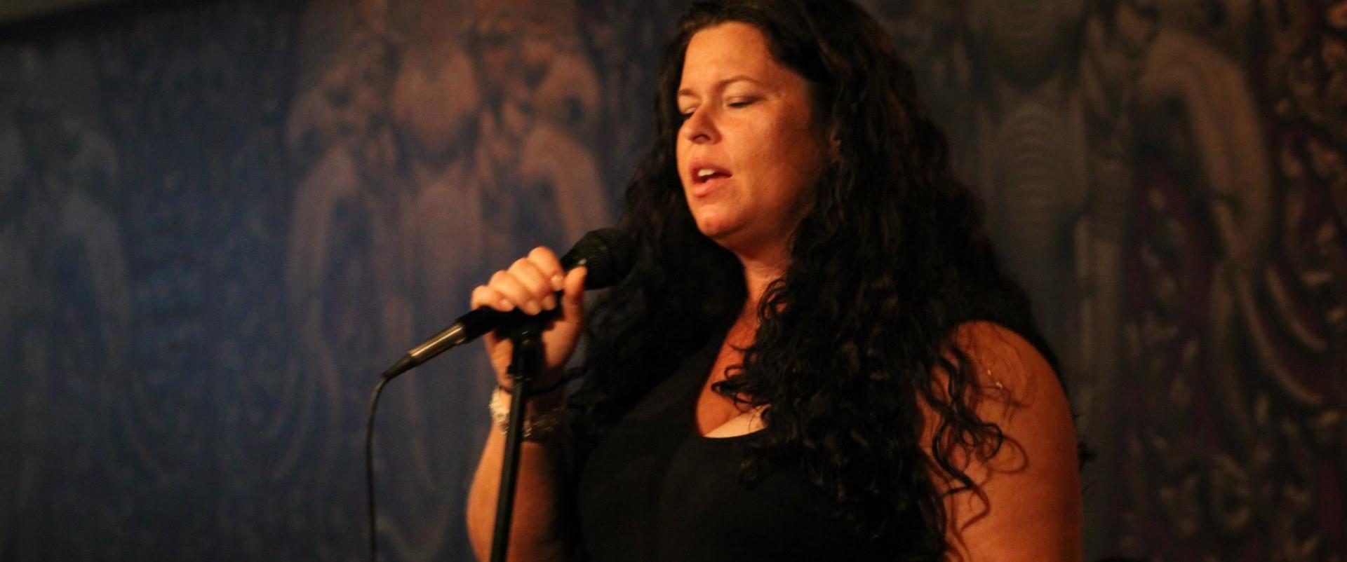 Desiree The Poet